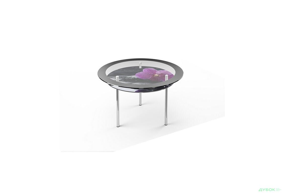 Обеденный стол R2, 90х90