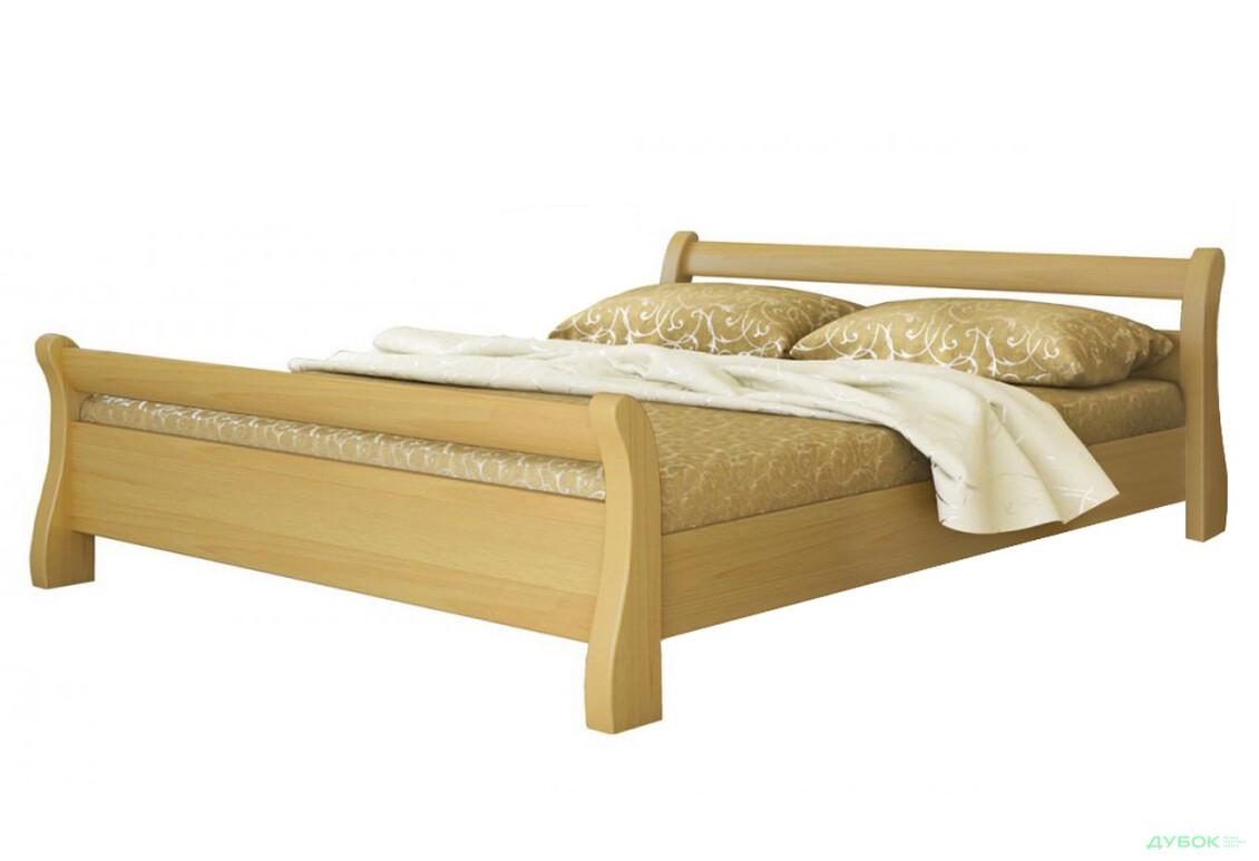 Серия Вега кровать Диана 140х200 (массив)