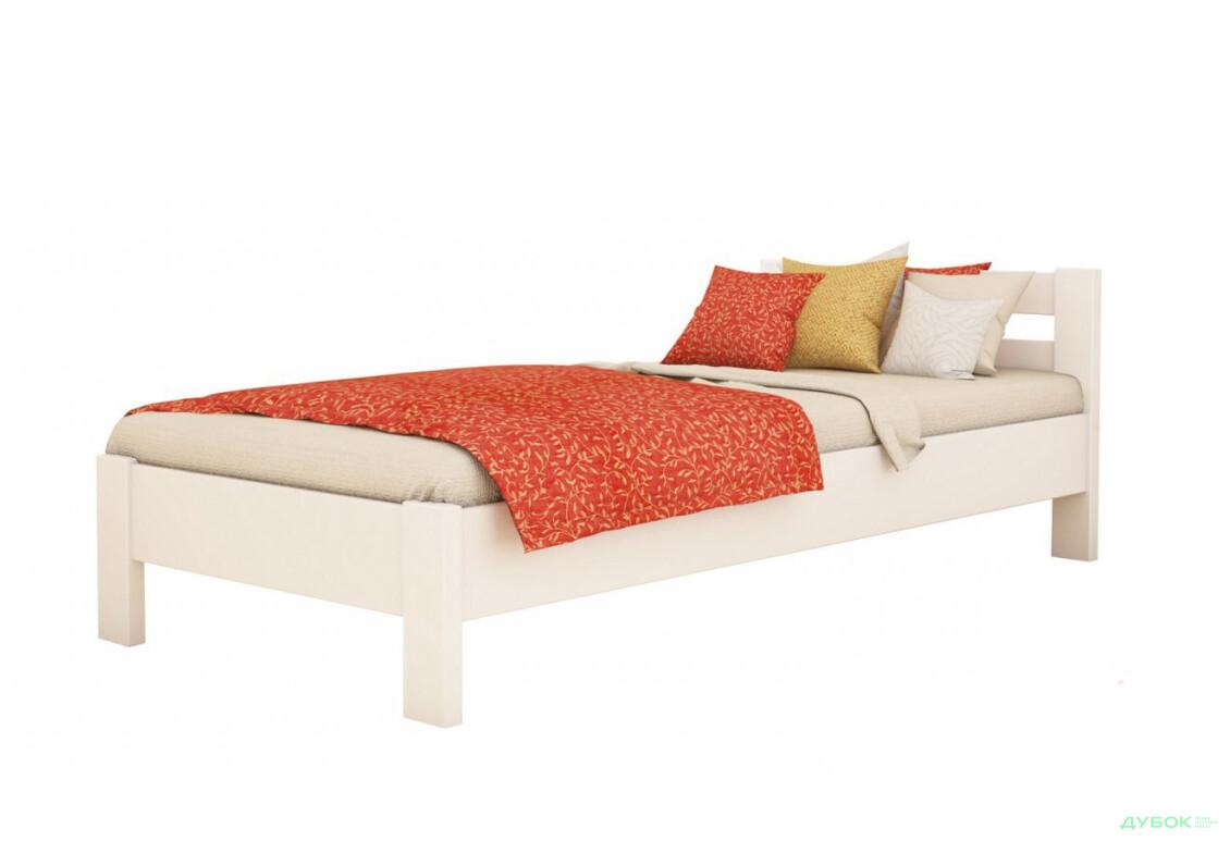 Серия Тесса кровать Рената 90х200 (щит)