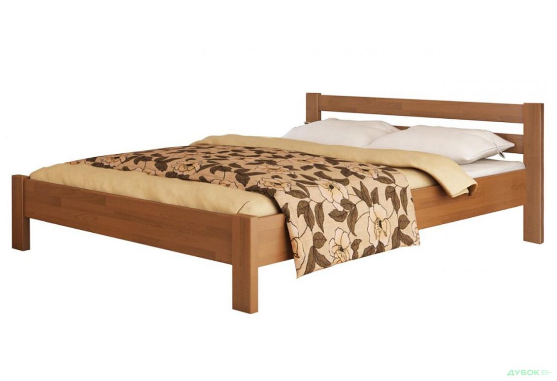 Серия Тесса кровать Рената 180х200 (щит)