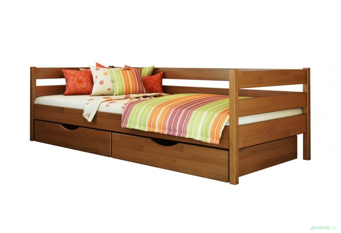 Серія Тесса ліжко Нота 90х200 (щит)