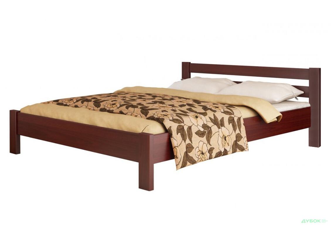 Серия Тесса кровать Рената 140х200 (массив)