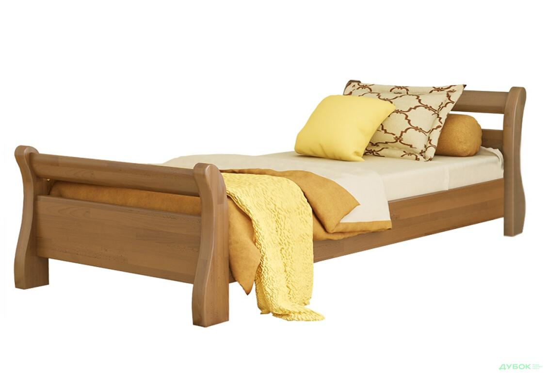 Серия Вега кровать Диана 80х190 (щит)