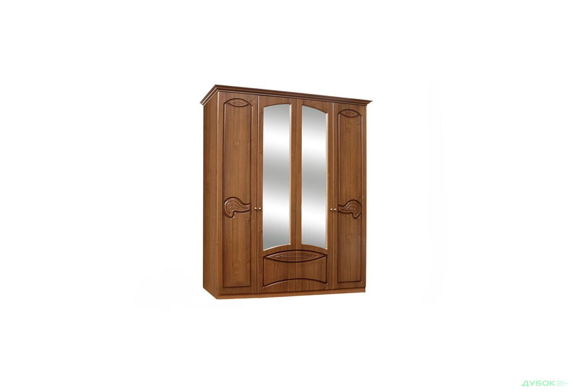 Шкаф 4D