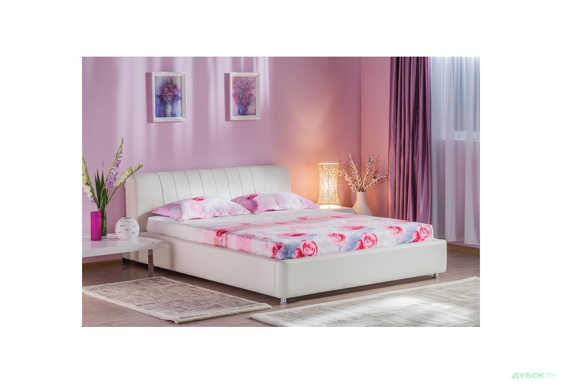 Ліжко-подіум Релакс MW 1.6 (2) (підйомне)