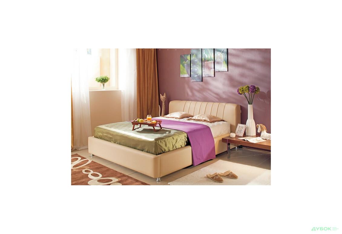 Ліжко-подіум Релакс MW 1.6 (3)(підйомне)