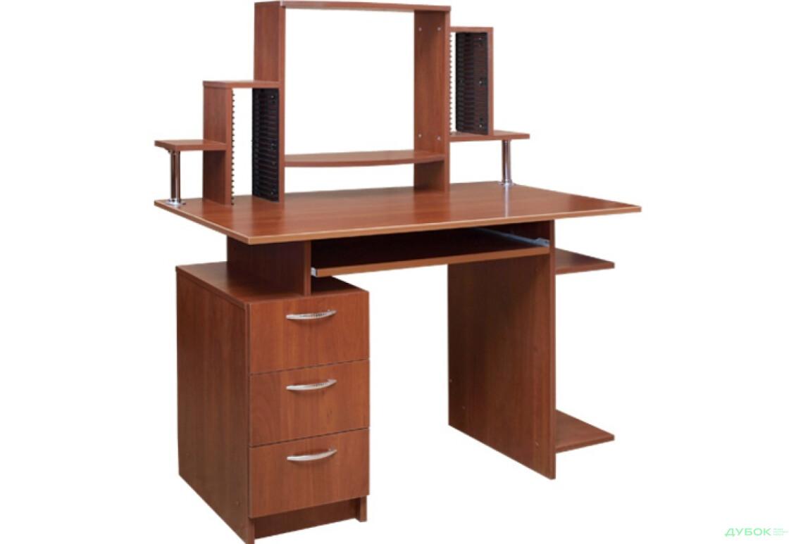Стол компьютерный Пегас+надстройка