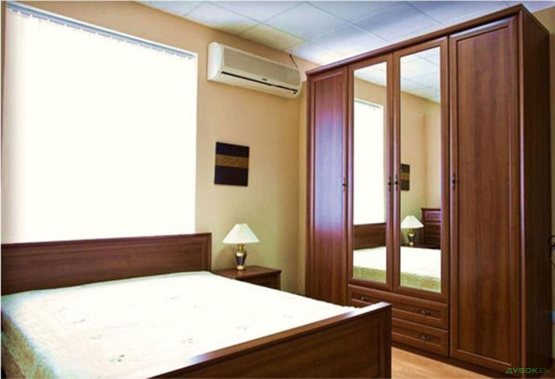 Спальня Джоконда Комплект 4D