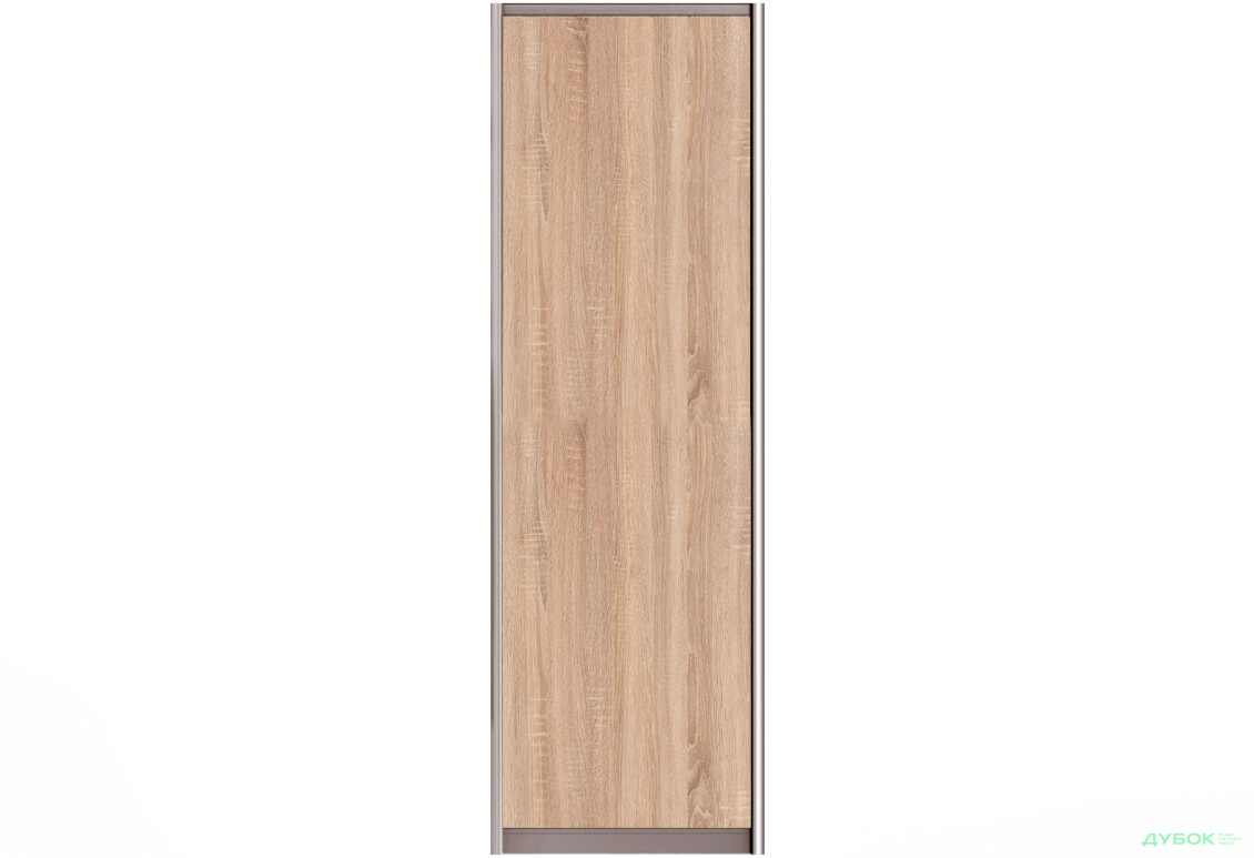 МебельСтар 2D 1300 Фасад ДСП 611