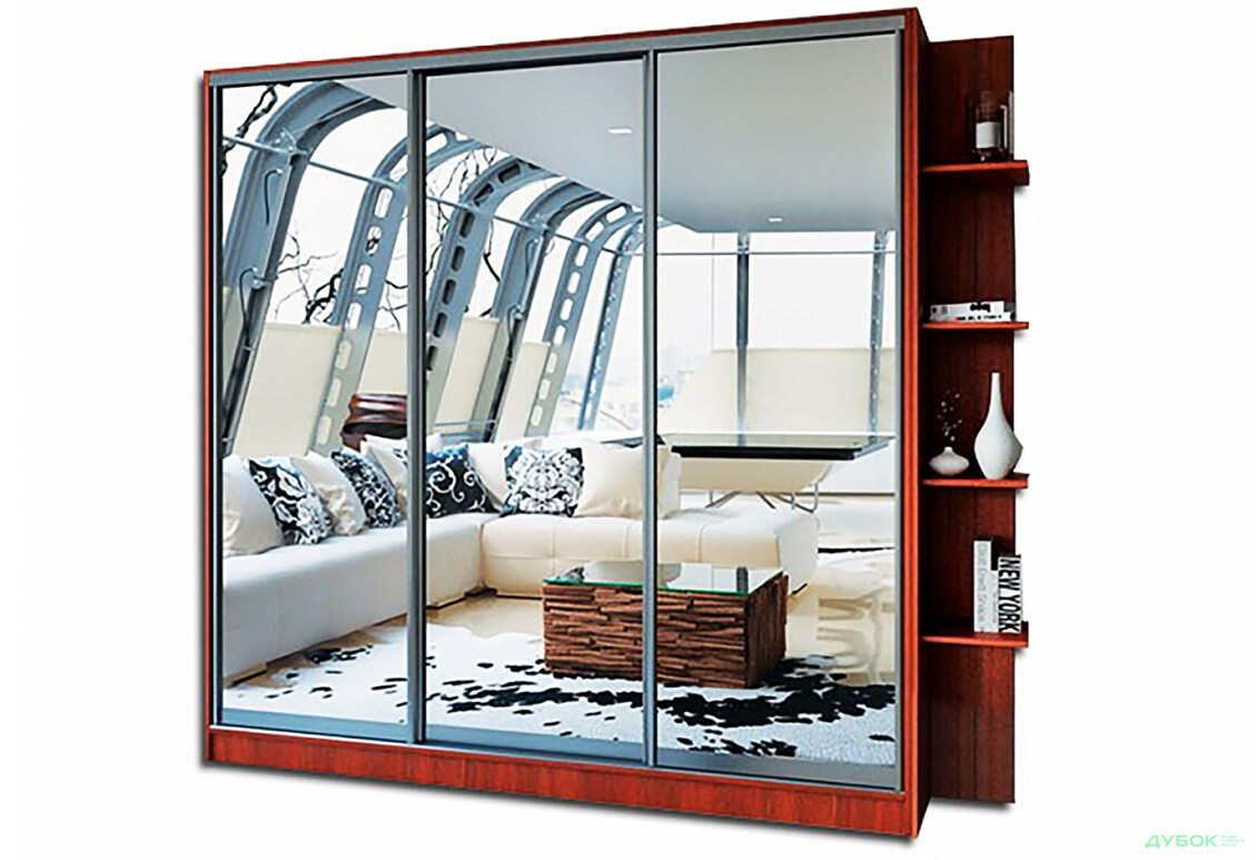 МебельСтар 3D 2400