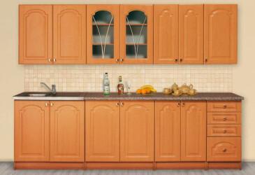 Модульна кухня Юлія (Сокме) Сокме - #1