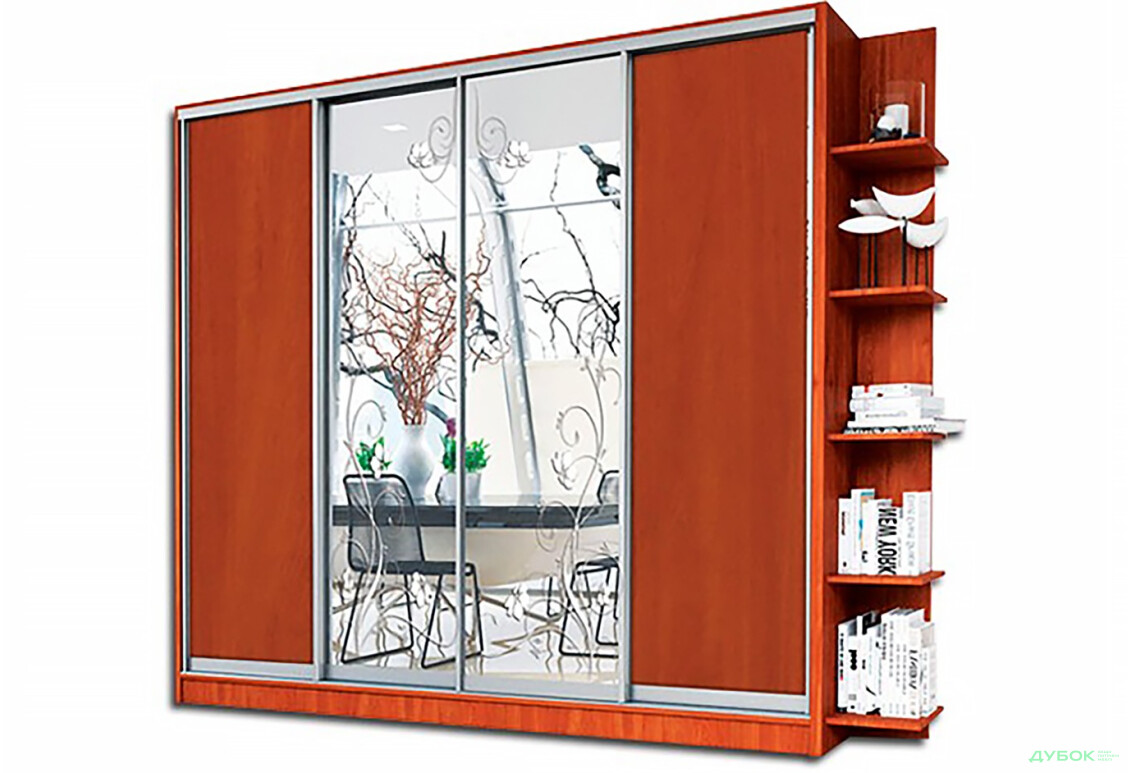 МебельСтар 4D 2600