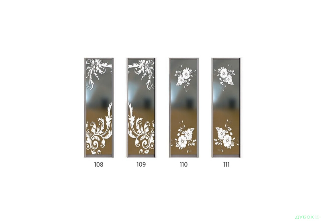 МебельСтар 2D угловой Фасад Худ.мат углового шкафа
