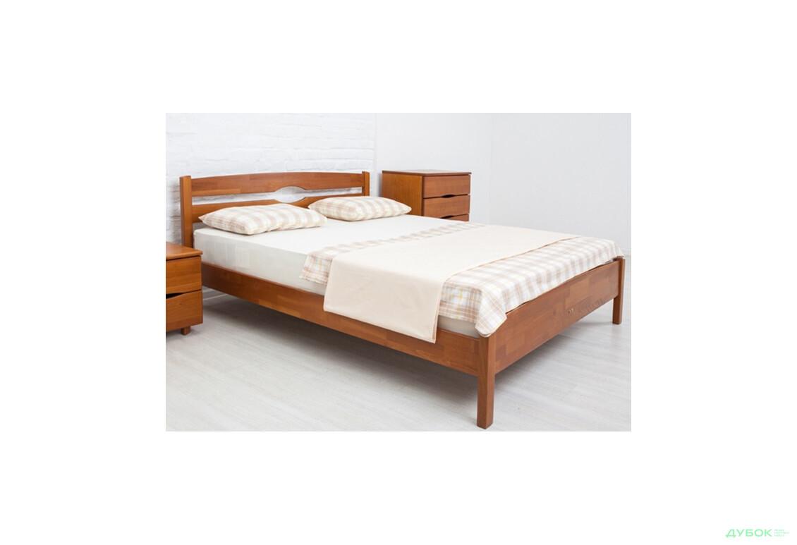 Кровать Ликерия-Люкс 120