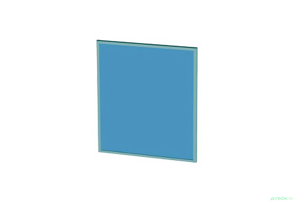 Зеркало МР-2909 (в рамке)