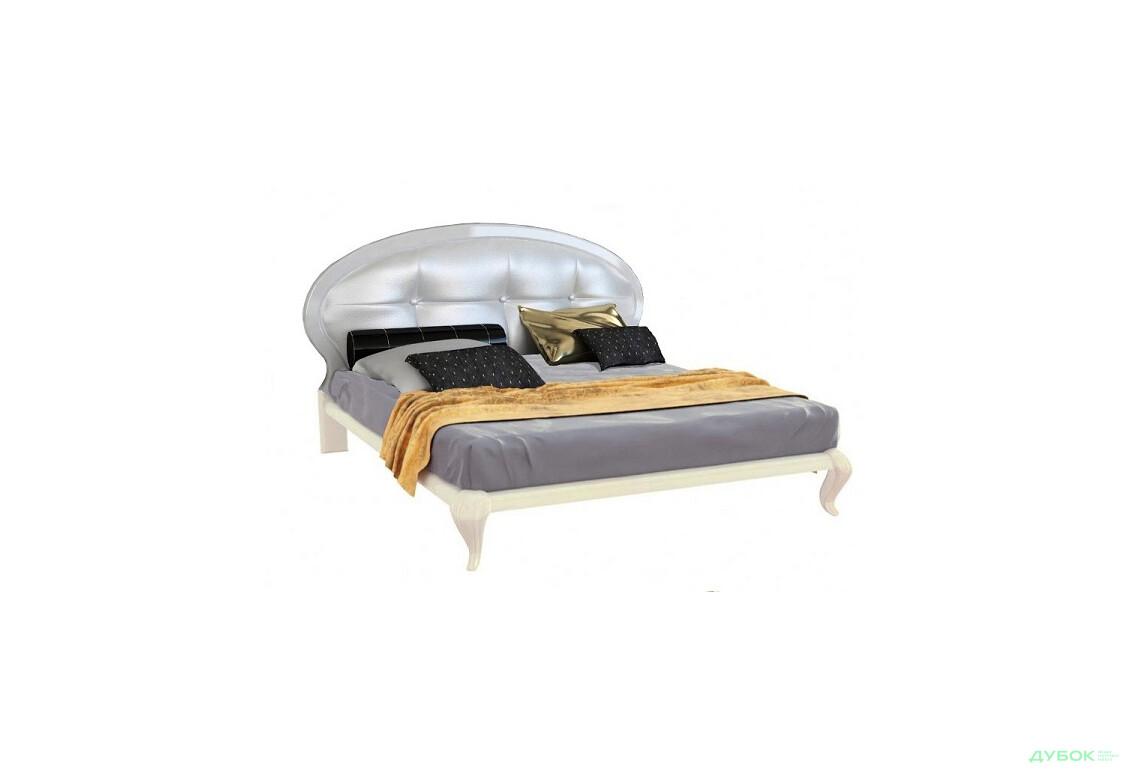 Кровать 160 Мягкая спинка
