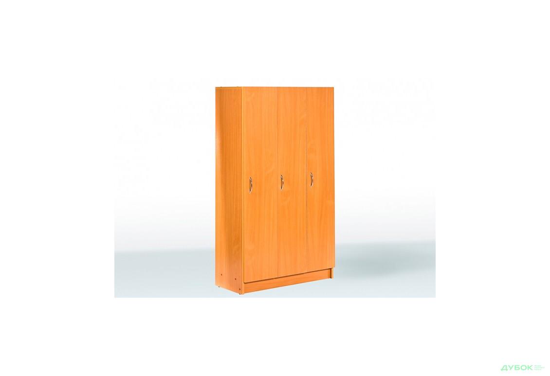 Шафа для одягу трисекційна 6С11