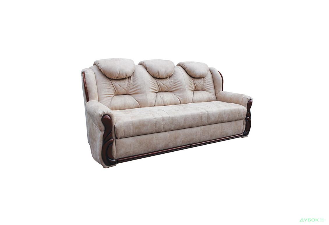 Шах комплект: диван + 2 кресла Кожа