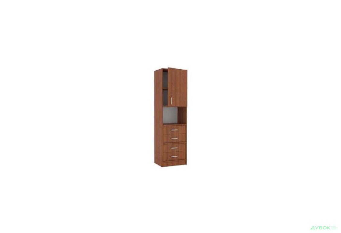 Пенал Мебель Стар П8 210х60х45