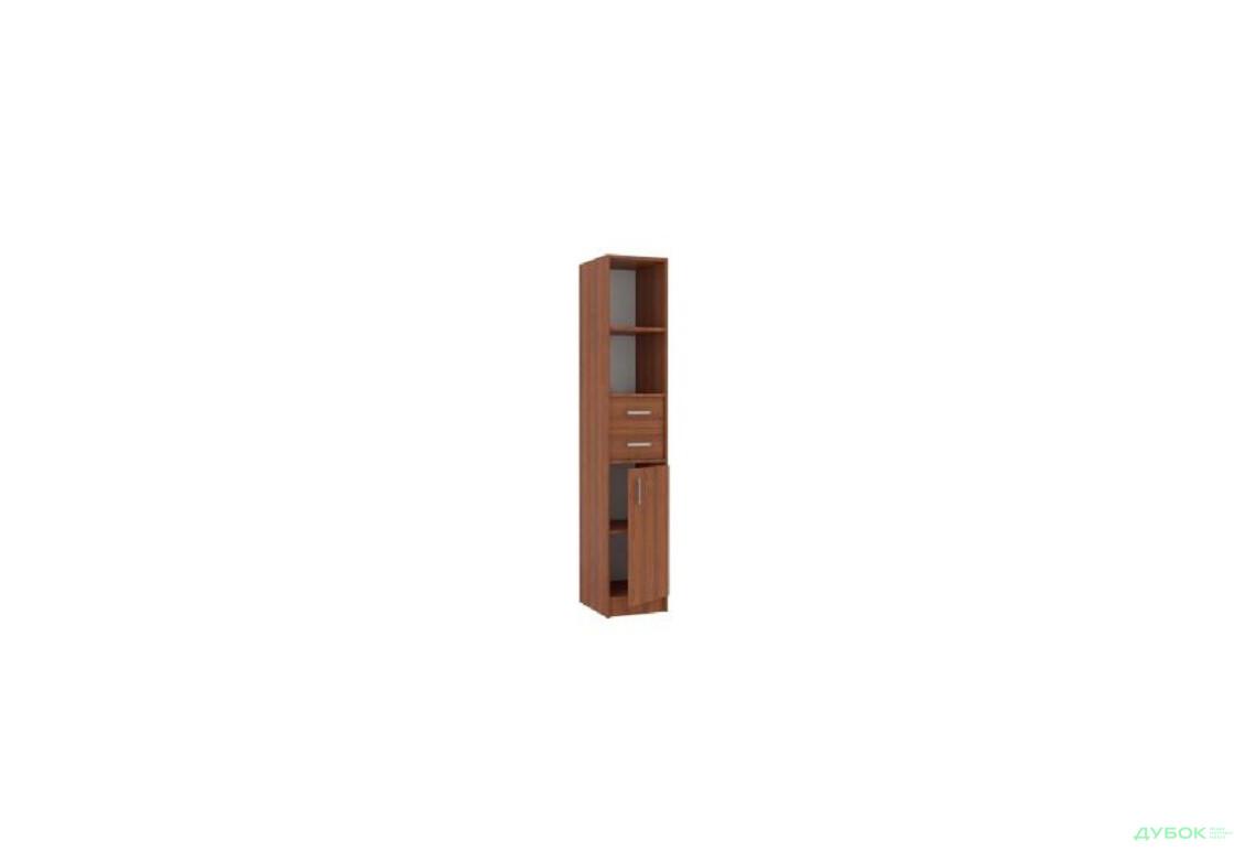 Пенал Мебель Стар П3 210х40х45