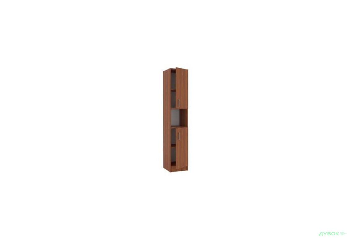 Пенал Мебель Стар П5 210х40х45
