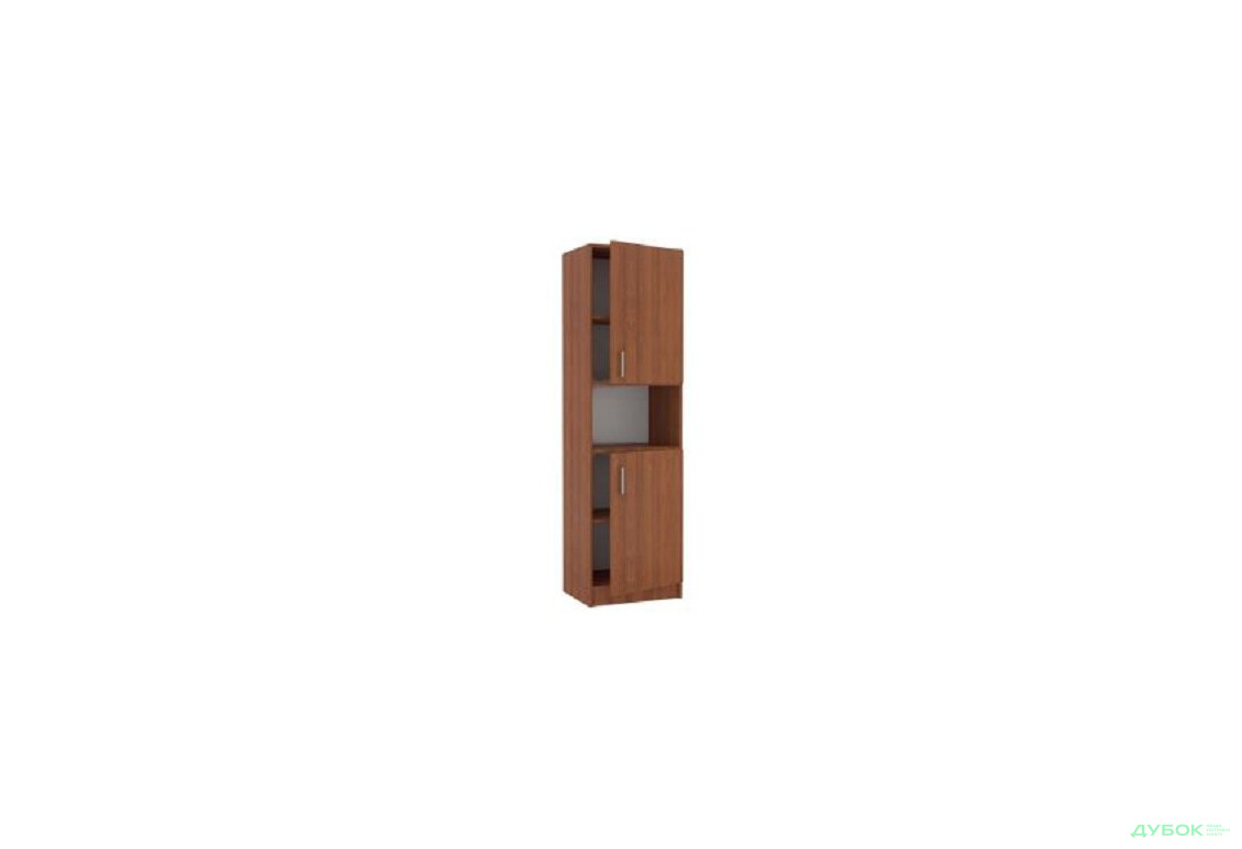 Пенал Мебель Стар П5 210х60х45