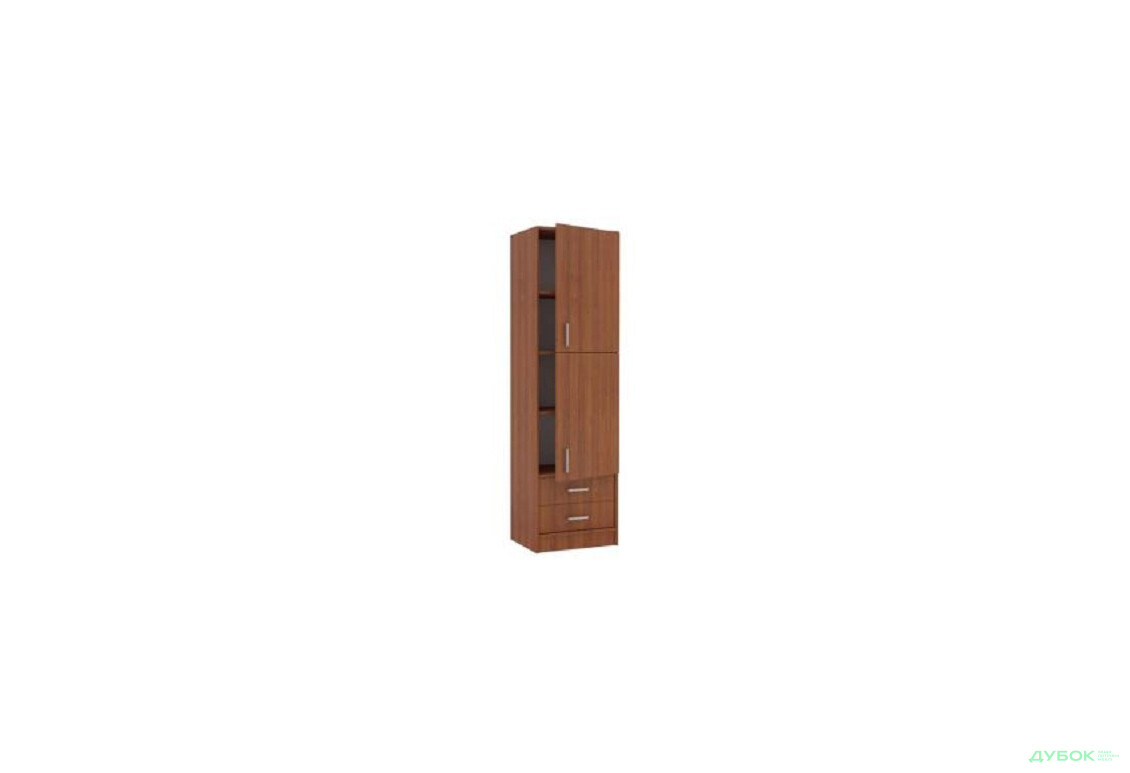 Пенал Мебель Стар П6 210х60х45