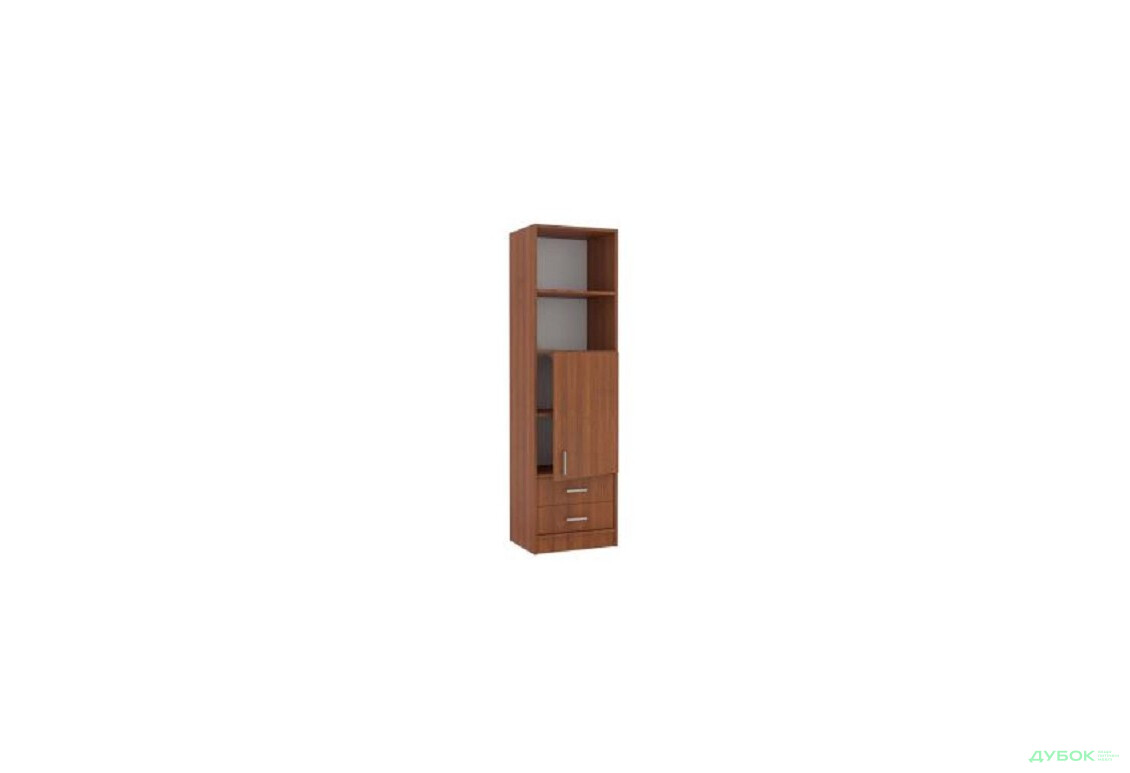 Пенал Мебель Стар П7 210х60х45