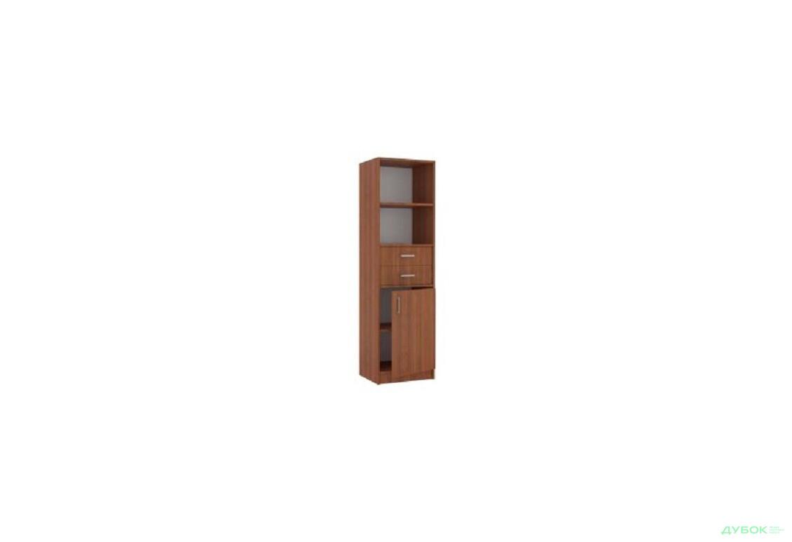 Пенал Мебель Стар П3 210х60х60