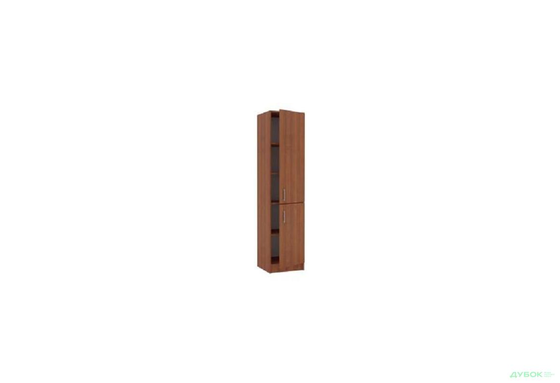 Пенал Мебель Стар П4 210х50х60