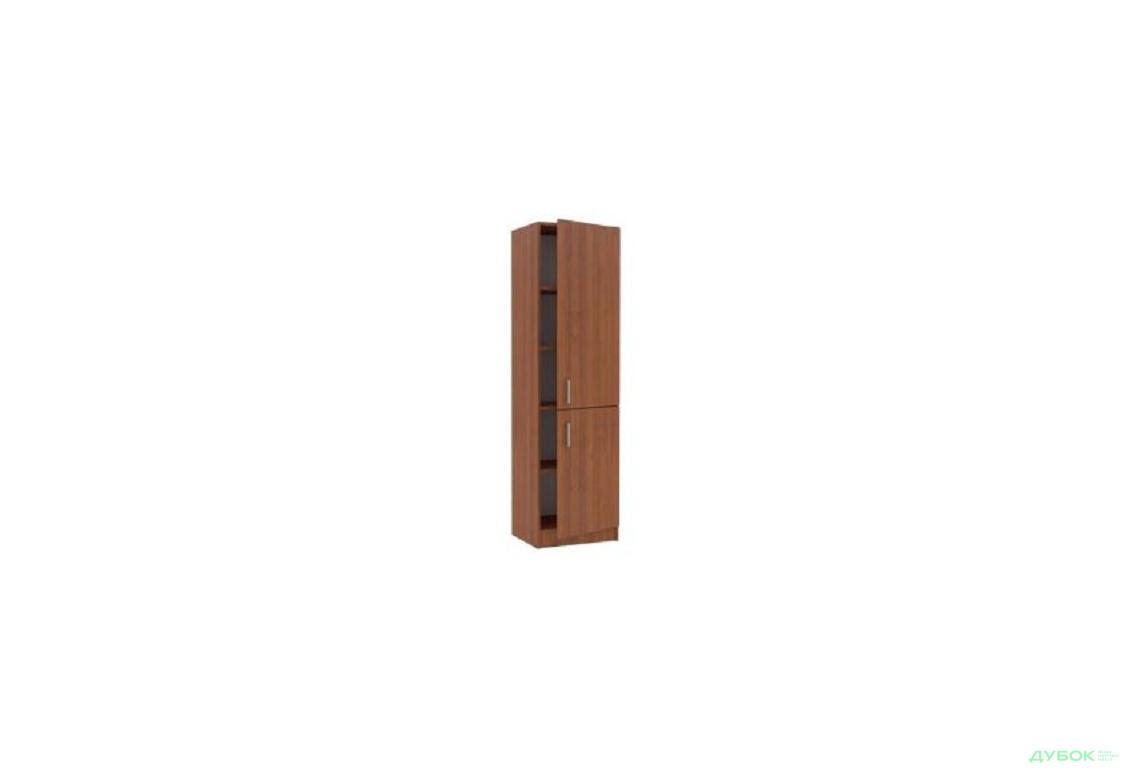 Пенал Мебель Стар П4 210х60х60