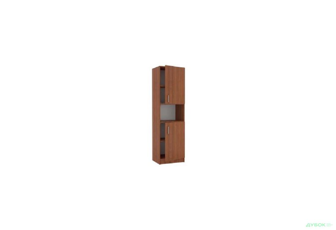 Пенал Мебель Стар П5 210х60х60