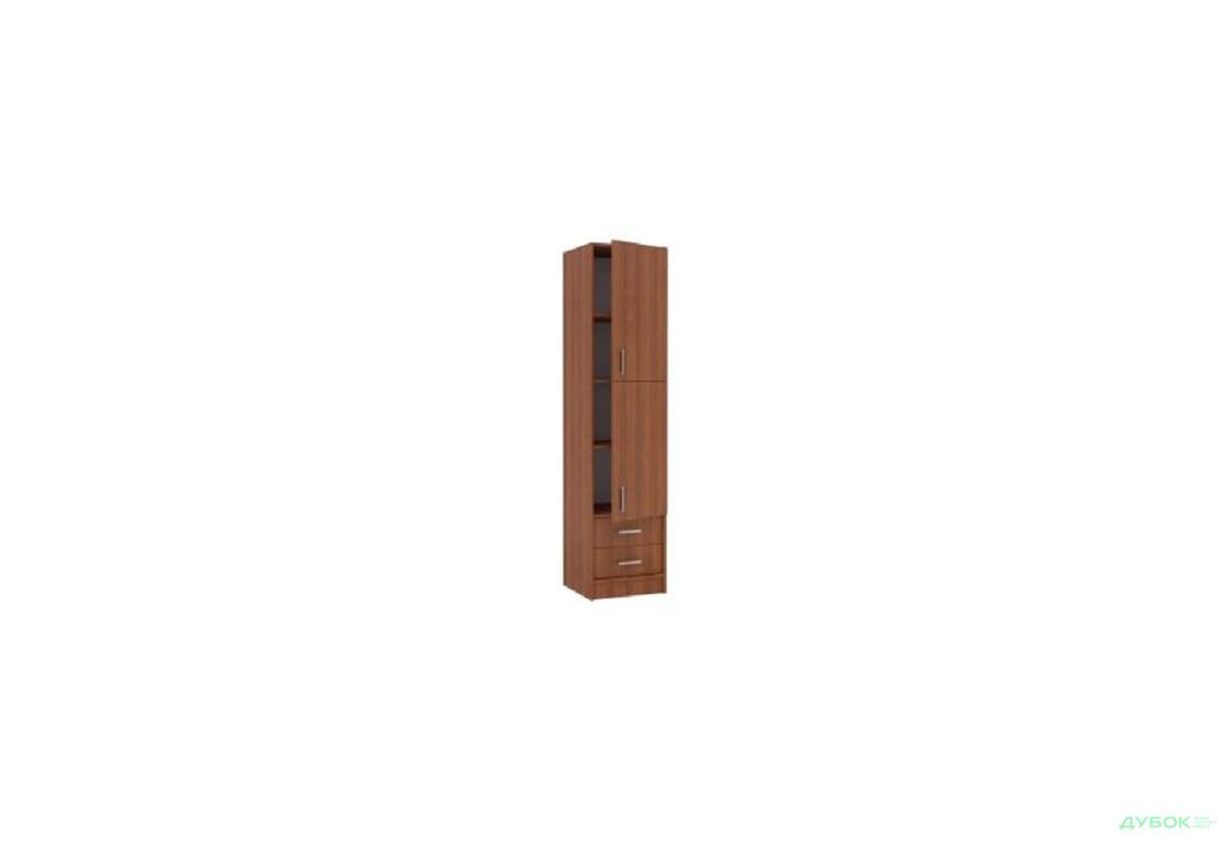 Пенал Мебель Стар П6 210х50х60