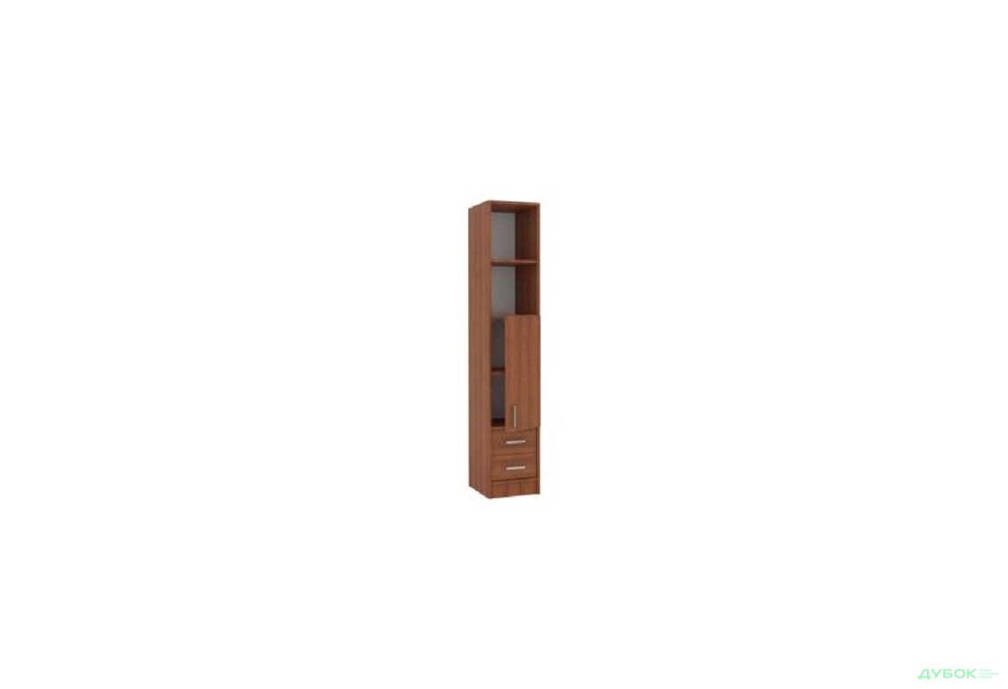Пенал Мебель Стар П7 210х40х60
