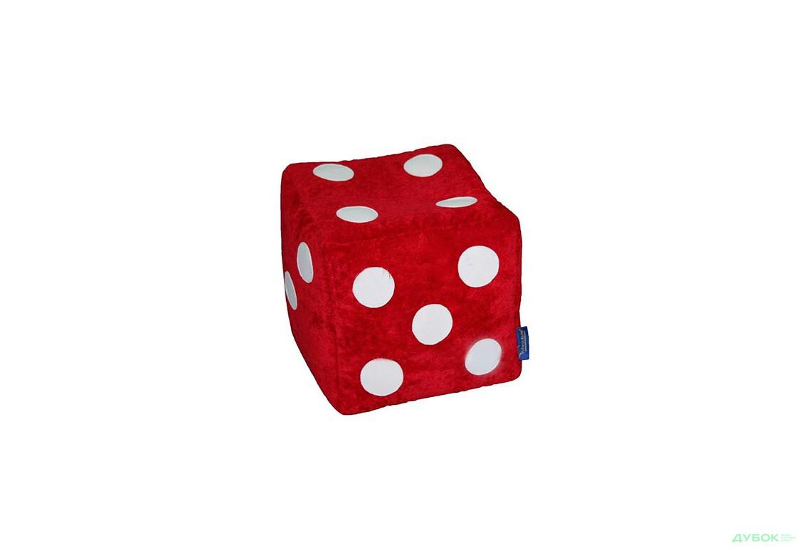 Пуфик Игральный кубик