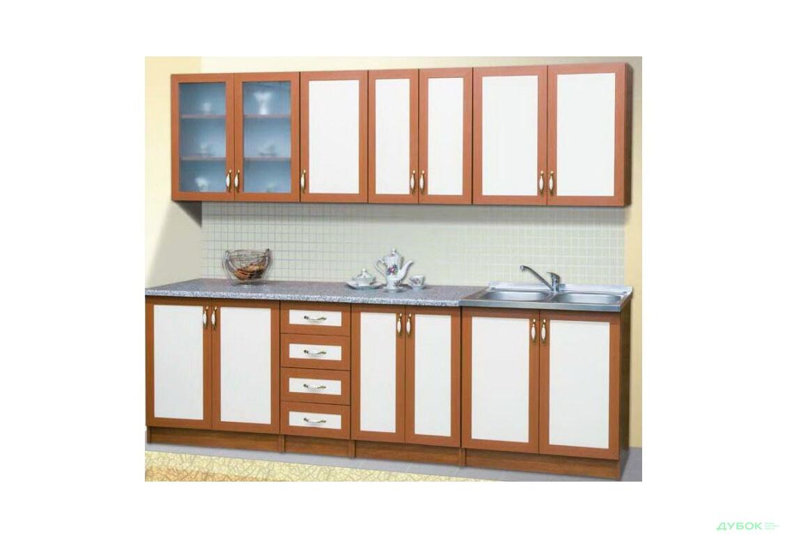 Модульная кухня Рамка Юлия