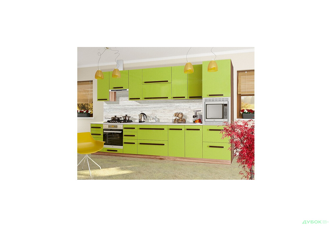 Модульная кухня Зара