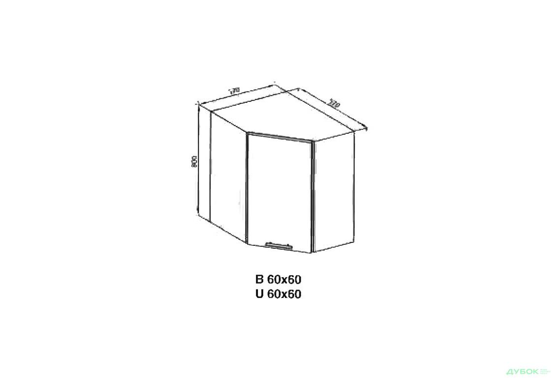 B 60x60