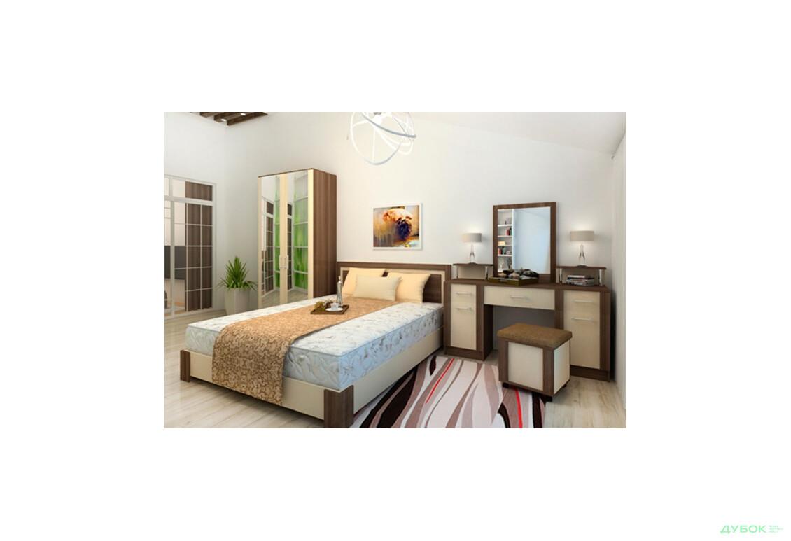 Модульна спальня Альфа І