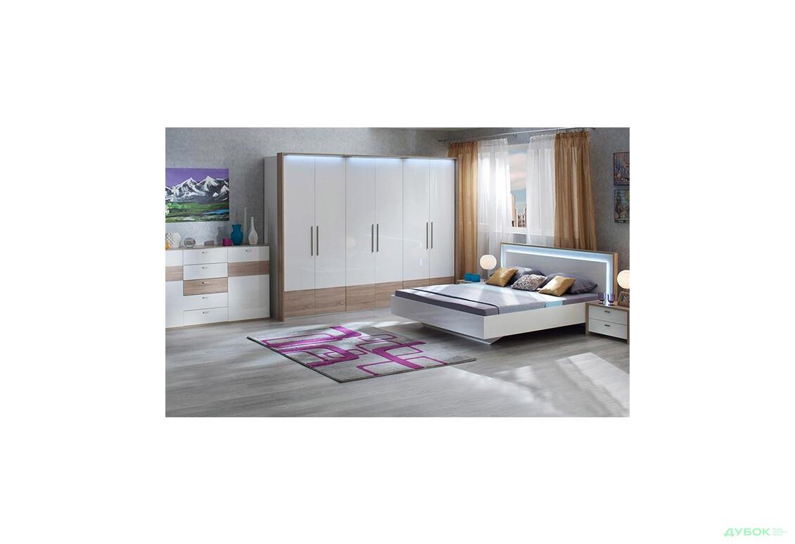 Спальня Верона Комплект 6D