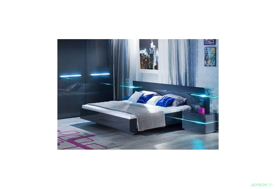 Кровать MW1400