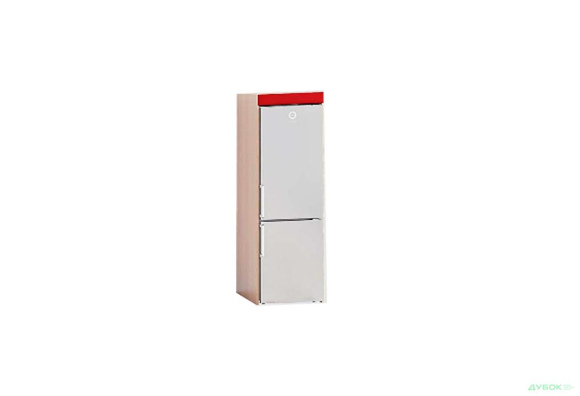 Модульна кухня Серія Хай-Тек Бриз Т-2898 шафа під вбудований холодильник