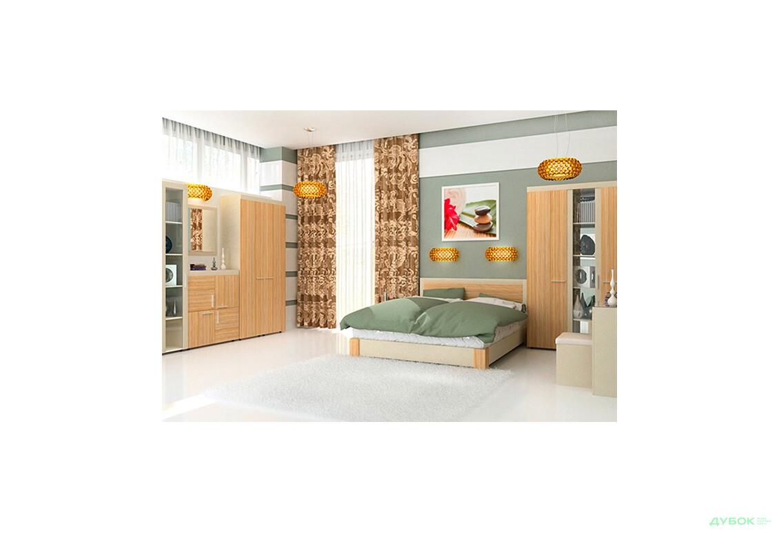 Модульна спальня Сахара