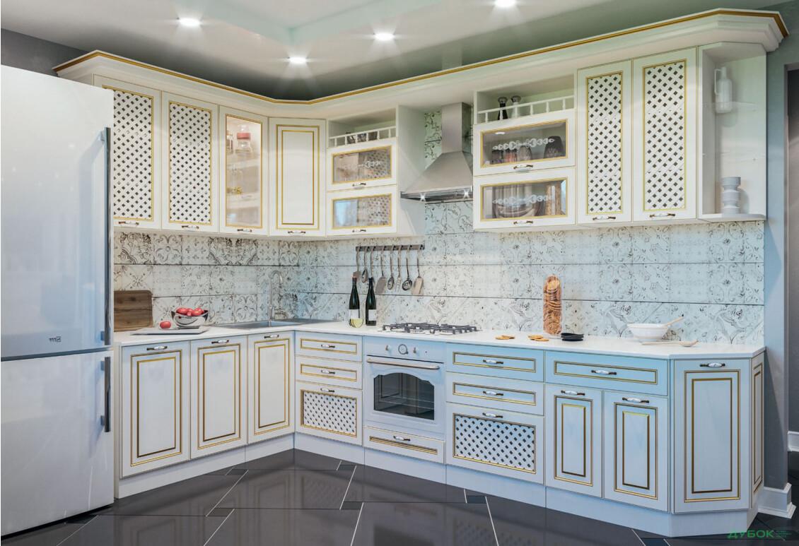 Модульна кухня Роксана