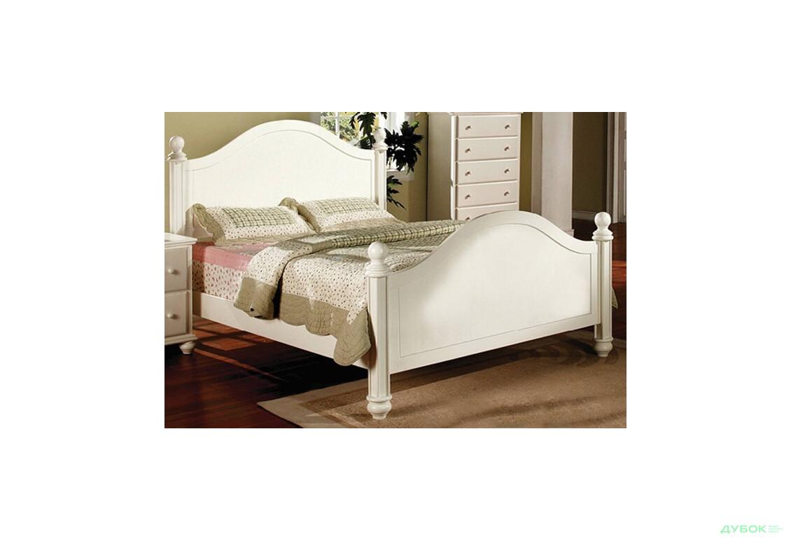 Комплект для спальні Севілья Ліжко двоспальне (160х200)