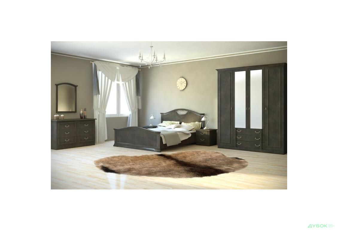 Модульна спальня Агнес