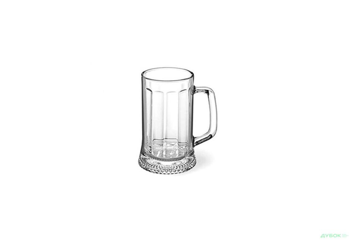 Кружка для пива ОЗС Ладья 320мл (мітка)