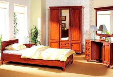 Модульна спальня Роксолана Люкс БМФ