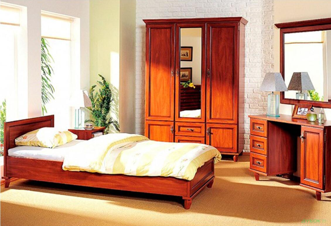 Модульная спальня Роксолана Люкс