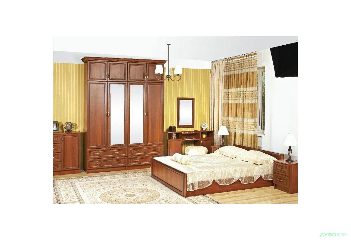 Спальня Лотос Люкс НФ